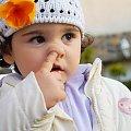 Viki :-))) #baby #dziecko #dzieci #ludzie #wiosna #wakacje