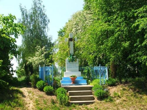 Kapliczka w Drzewcach #Drzewce #kapliczka