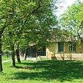 Dawna szkoła w Bronicach #Bronice