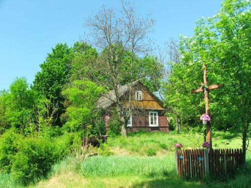 Stanisławka #wieś