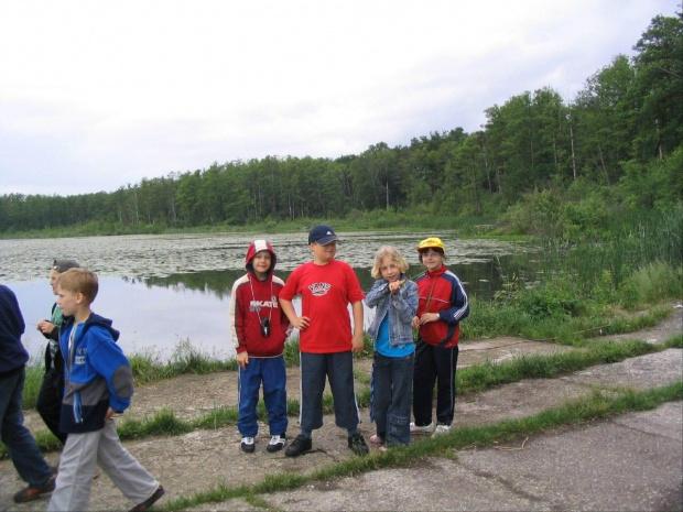 Zdjęcia z pobytu Zielonej Szkoły z ZSO nr 1 w Rykach udostępniła również Hanna Cieślik #Sobieszyn #Brzozowa #ZielonaSzkoła #ZSONr1WRykach