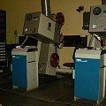 projektory KINOTON kina Neptun #kino #gdańsk #neptun #helikon #kameralne #projekcja #projektor #kinotechnika #kinooperator