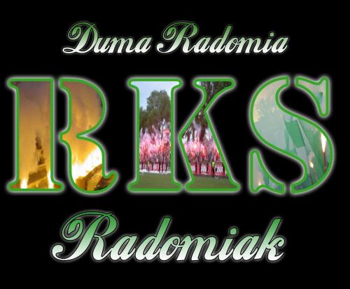 Duma Radomia #Radomiak #Radom #RKS