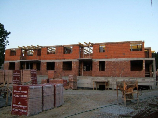 Budynek C 17.06.2007