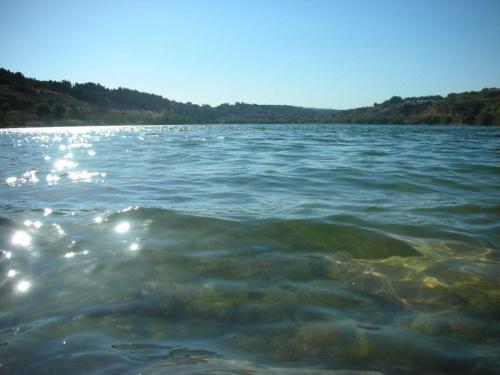 #jezioro #woda #tunezja