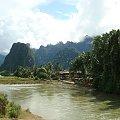scenery of Lao #Laos