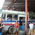 almost VIP bus, Lao #Laos
