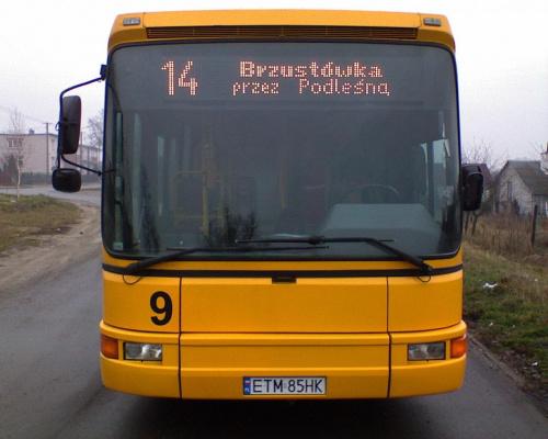Moje nowe auto służbowe... Na pół dzielone ze zmiennikiem Mirkiem.. tylko Jelcza trochę żal.. w końcu to było całe 5 lat ;-) Dab boczny 9...z MZK Tomaszów Mazowiecki #mzk #tomaszów #dab #autobus