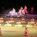 Centrum Kultury Polinezyjskiej - występy #kultura #egzotyka #taniec #rośliny #Hawaje