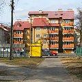 Dochodzimy do Alei Partyzantów #Puławy #totalizator #totolotek #kolektura #przystanek