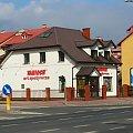 """Sklep """"Tanioch"""" na rogu Partyzantów i Bema #Puławy #sklep #handel"""