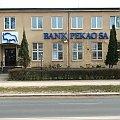 Bank PEKAO SA #Puławy #bank #pieniądze #kredyty #lokaty