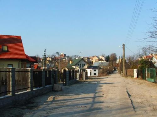 Ulica Gościńczyk #Puławy