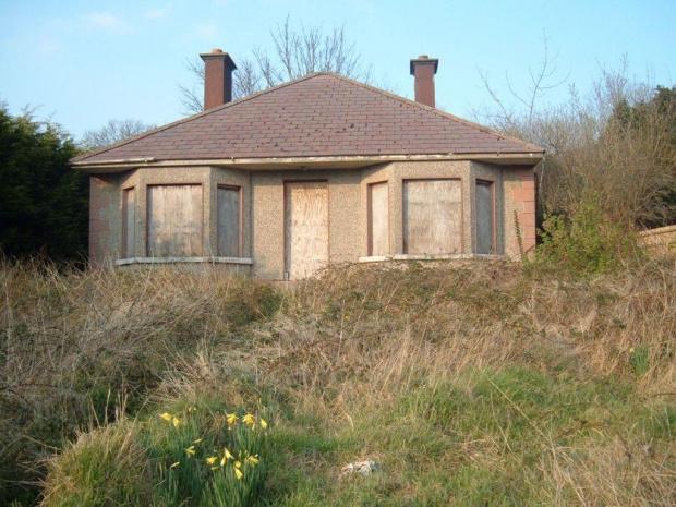 #dom #ruina