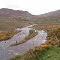 Droga na Ring of Kerry,rzeka #RingOfKerry #PierścieńKerry