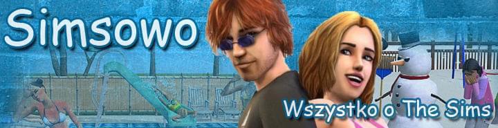 """Forum """"Simsowo"""" - Wszystko o The Sims"""